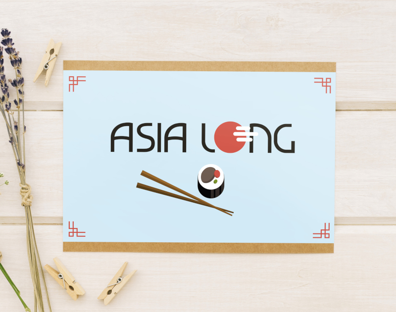 Essenslogo-Sushi-Design-Asialong