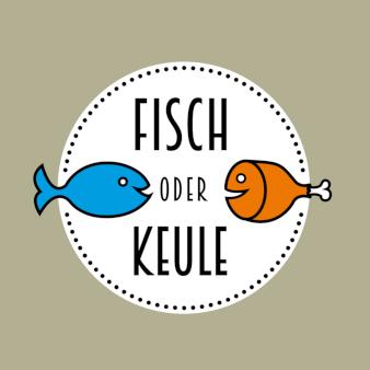 Fisch-oder-Keule-Streetfood-Logo-Design-Essen