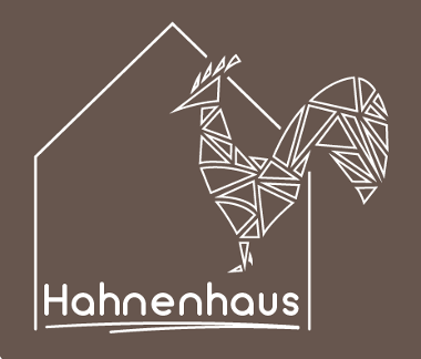 Haus Logo, Hahnenhaus