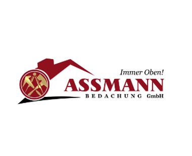 Haus Logo, Assmann Bedachungen