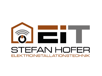 Haus Logo, EiT Stefan Hofer Elektroinstallationstechnik