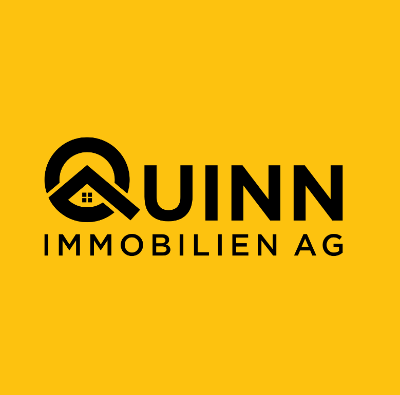 Haus Logo, Quinn Immobilien AG
