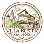 Haus Logo, Villa Rustic Transylvania