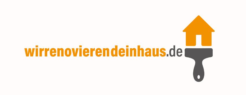 Haus Logo, wirrenoviereneinhaus.de