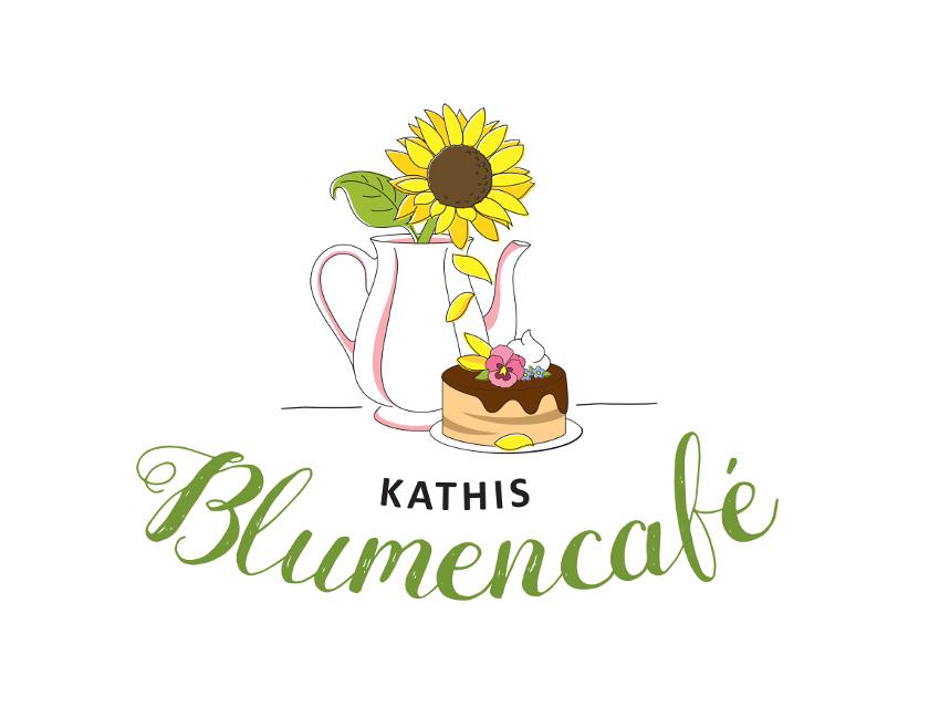 Kathis-Blumencafe-Name-für-Bäckerei-finden