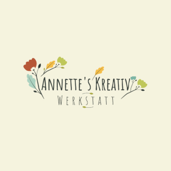 Floristik-Logo-Design-Annettes-Kreativwerkstatt