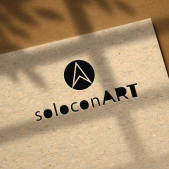 Logo-für-kreative-Unternehmen-solocoonArt