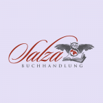 Buch Logo für Salza Buchhandlung