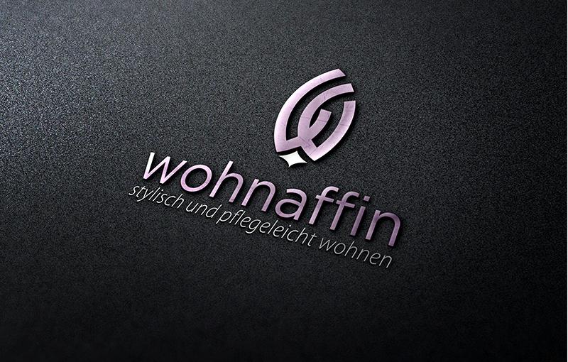 Wohnaffin-Kreatives-Logo-für-Unternehmen