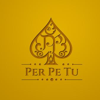 Abstraktes-Unternehmenslogo-Per-Pe-Tu