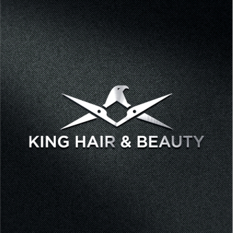 Barber-Shop-Logo-King-Hair-Beauty