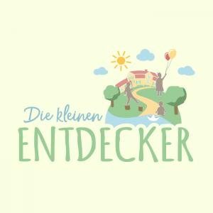 Erde Logo für Großtagespflege