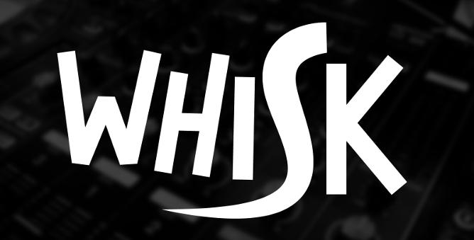 DJ-Namensfindung-Whisk