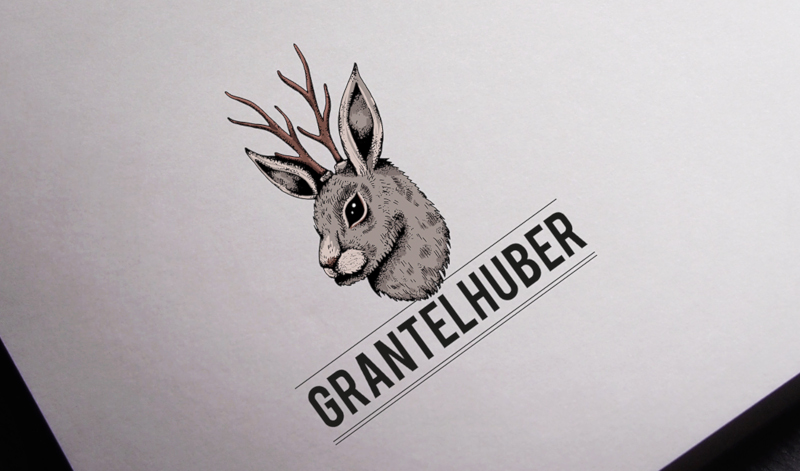 Grantelhuber-Logo-Design-Illustration