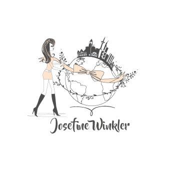 Erde Logo für Josefine Winkler