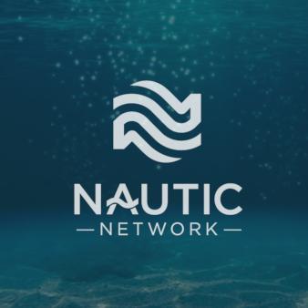 Modern-Logo-Design-Unternehmen-Nautic-Network
