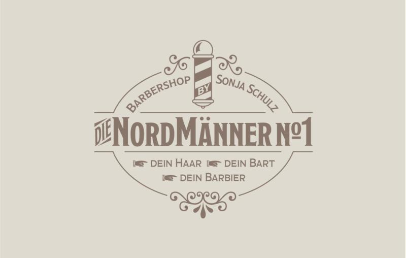 Nordmaenner-Barbershop-Logo-Design