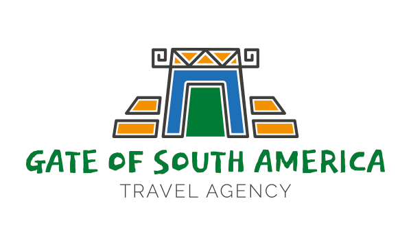 Outdoor Logo, Gate of South America
