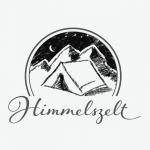 Outdoor Logo, Himmelszelt