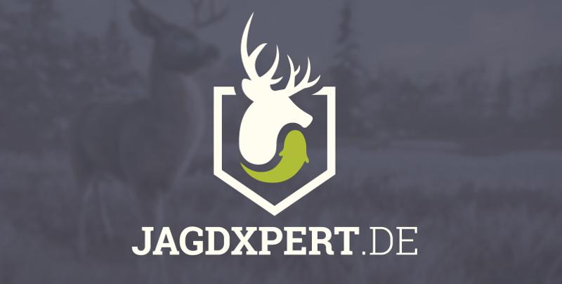 Outdoor Logo, Jagdxpert.de