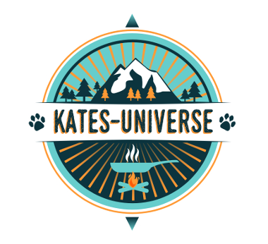 Outdoor Logo, Kates Universe