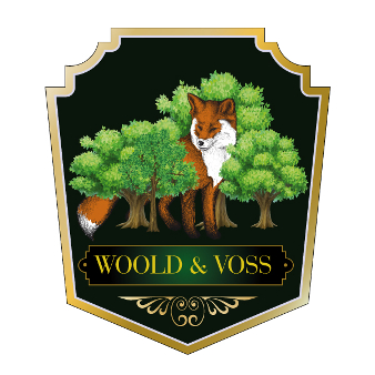Outdoor Logo, Woold & Voss