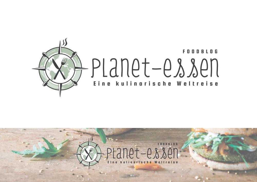 FoodBlogger sucht Logo-Design mit Erde