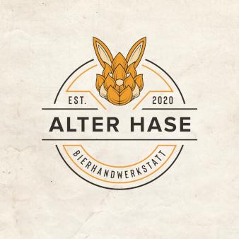 Alter-Hase-das-beste-Logo