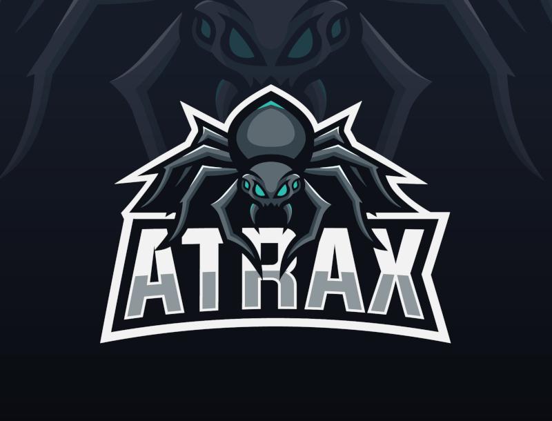 Atrax-das-beste-Logo-Design