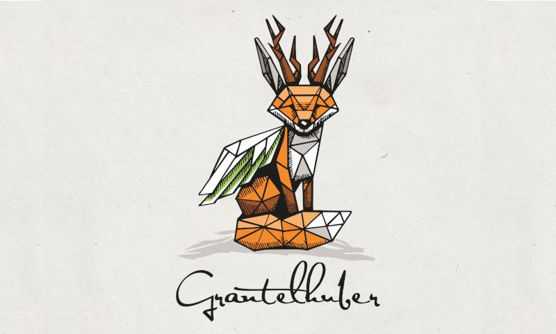 Die besten Logo-Designs Grantelhuber