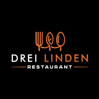 Eines-der-besten-Logos-Drei-Linden-Restaurant