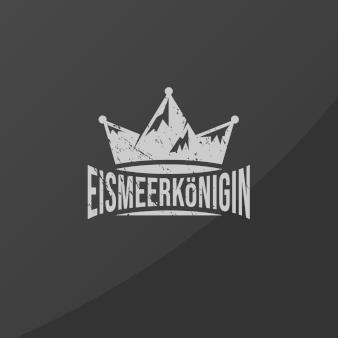 Entertainment-Logo-Design-Band-Eismeerkoenigin