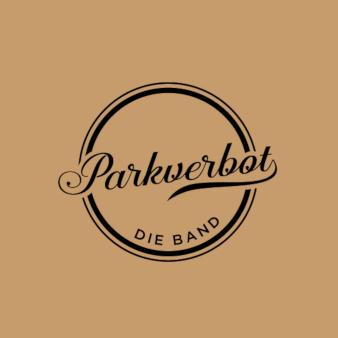 Entertainment-Logo-fuer-Band-Parkverbot