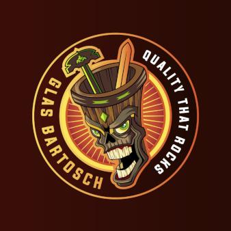 Glas-Bartosch-Das-beste-Logo-Design