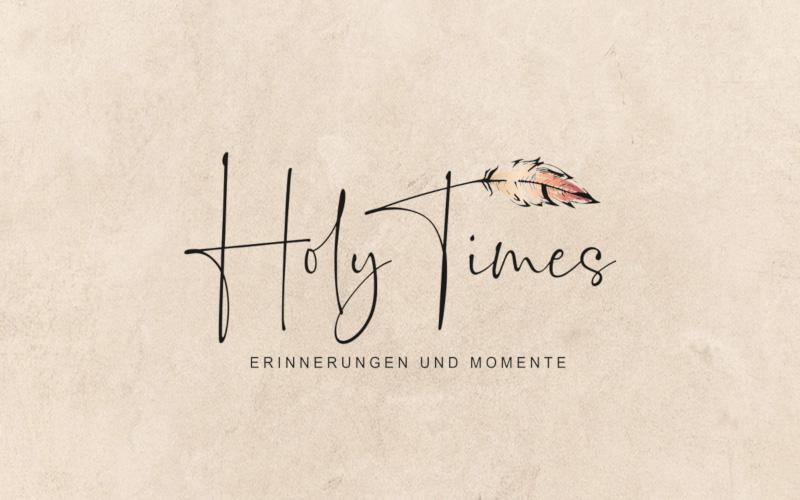 Holy-Times-Logo-Design-das-beste