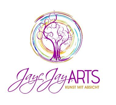 Kunst Logo, Jayc Jay Arts