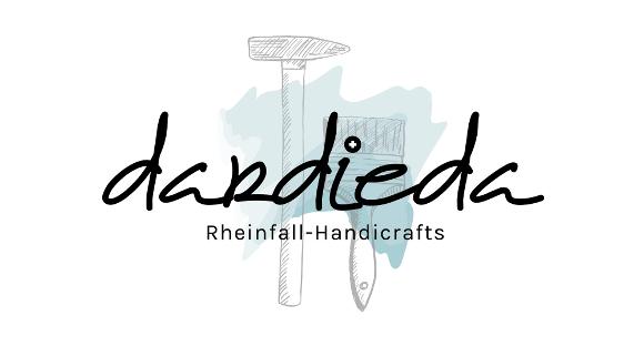 Künstler Logo, Rheinfall Handicrafts