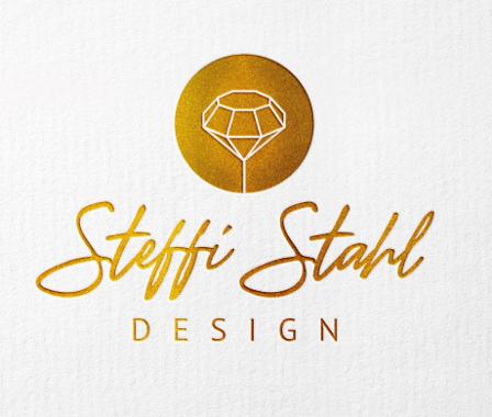 Künstler Logo, Steffi Stahl