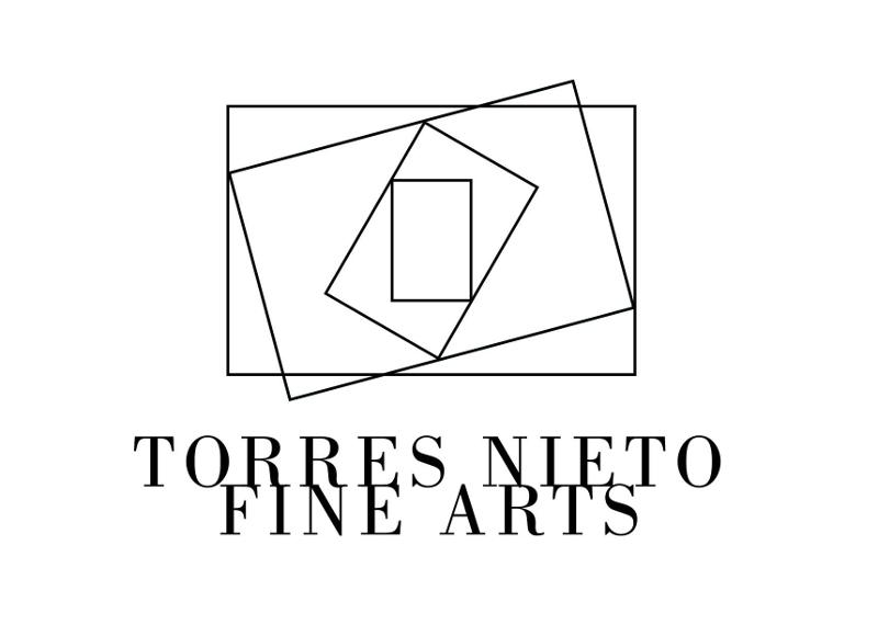 Künstler Logo, Torres Nieto Fine Arts