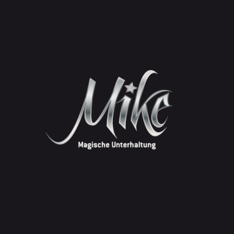 Logo-Entertainment-Mike-Magische-Unterhaltung