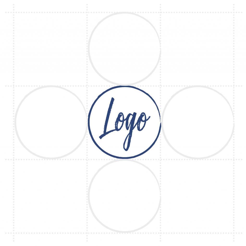 Marken Styleguide Das Logo designenlassen.de