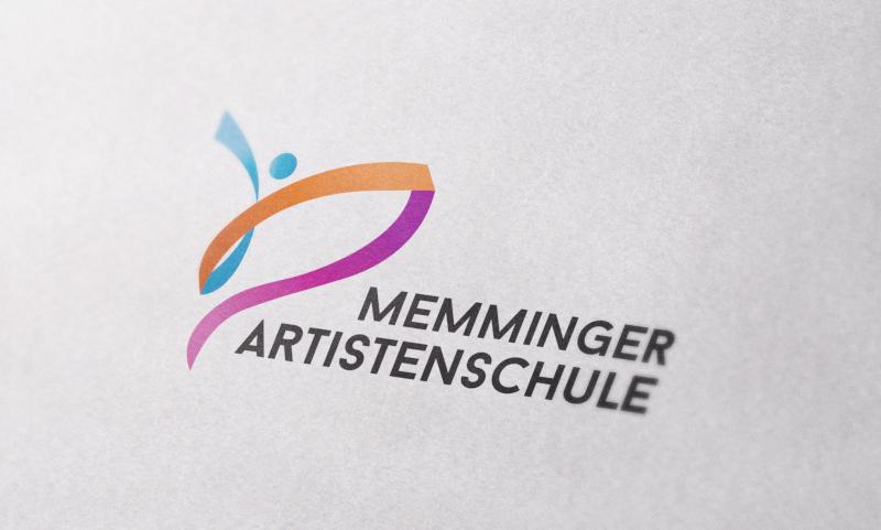 Memminger-Artistenschule-Logo-Design-Entertainment