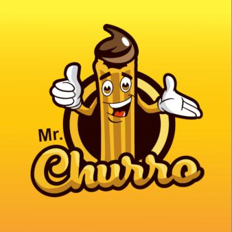Mr-Churro-das-beste-Logo