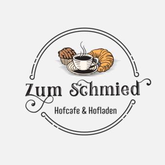 Zum-Schmied-modernes-Logo-Design-illustriert