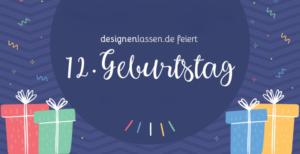 geburtstag newsletter blog designenlassen.de