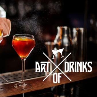Art-of-Drinks-Getraenke-Logo-Design