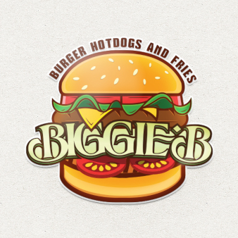 Burger-Logo-Biggie-B