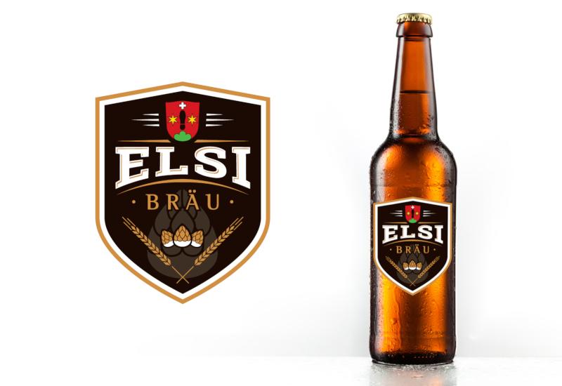 Elsi-Braeu-Logo-Design-fuer-Getraenke