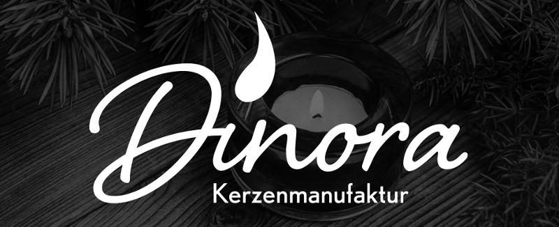 Flammen Logo, Dinora