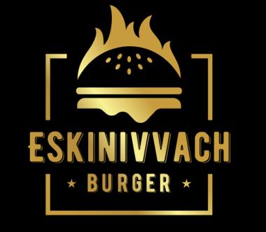 Flammen Logo, Eskinivvach Burger